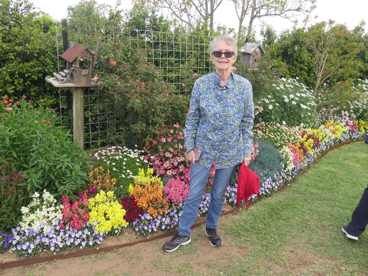 Toowoomba Carnival of flowers 21 Sept 2019