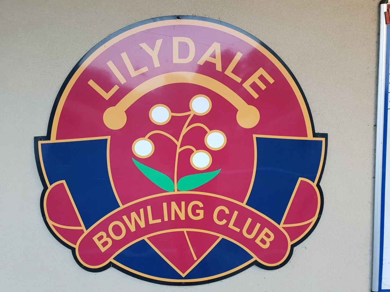 It was a great evening at the Lilydale Bowling Club. Please refer to our 'Yarra Grapevine' Newsletter for more details.