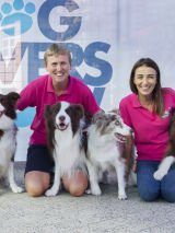 Win a double pass to the Brisbane Dog Lovers Show