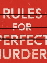 Win a copy of Rules for perfect murders