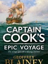 Win a copy of Captain Cook's epic voyage: The strange quest for a missing continent