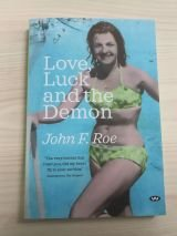 Win a copy of Love, Luck and the Demon