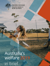 Australia's welfare photo competition