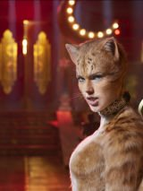Win 1 of 10 double passes to Cats