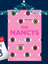 Win a copy of The Nancys