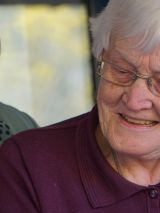 Informed consent: What families need to know about dementia, drug and residential aged care
