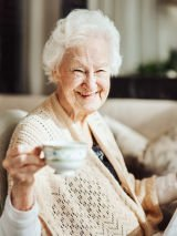 Coronavirus - New guidelines for aged care visits