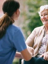 Time for a new age in aged care