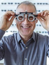 Seniors are overlooking the health of their eyesight – but a simple quiz can help