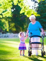 Every age counts – new TV series sheds light on aged care