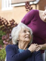 Can aged care residents live with their family during COVID-19?