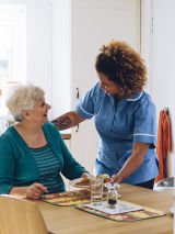 Consumers focus of new home care reporting