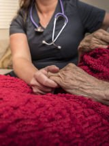 Palliative care growing – but is it enough?