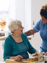 Media Release: Aussies want aged care in their homes not in aged care homes