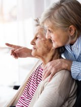 COVID-19 - New Industry Code for visiting Aged Care facilities