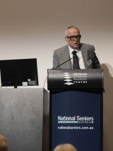 Need to shore up the financial defences of older Australians