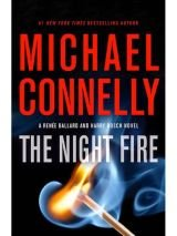 Win a copy of The Night Fire