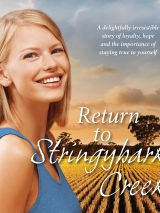 Win a copy of Return to Stringybark Creek