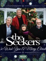 Win 1 of 5 Christmas Albums from The Seekers