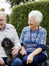 Mental health care for elderly comes into focus