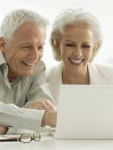 Learn more about retirement living options