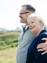New retirement living options information sessions