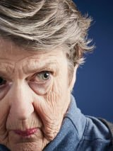 Let's talk about elder abuse