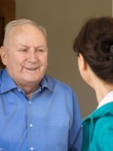 Send a COVID-19 care package to a Melbourne senior citizen - National Seniors explains how