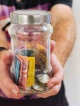 Two in five baby boomers 'financially vulnerable'