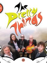 Win a double pass to The Pretty Things