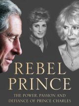 Win a copy of Rebel Prince