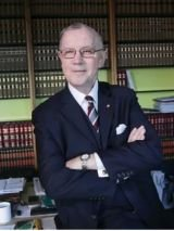 Death of Commissioner Richard Tracey