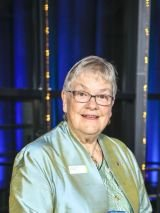 Canberra paediatrician Senior Australian of the Year