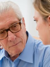 Dementia carers unprepared for end-of-life decisions