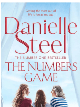 Win a copy of The Numbers Game by Danielle Steele