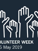 National Volunteer Week: Thank you to all National Seniors volunteers