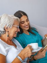 Triple Home Care Packages and fix aged care: National Seniors election call