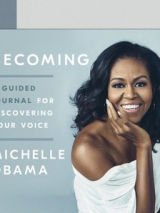 Win a copy of Becoming - a guided journey for discovering your voice