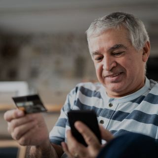 National Seniors Credit Card