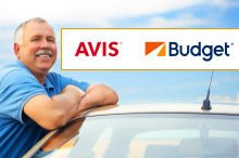 Avis and Budget
