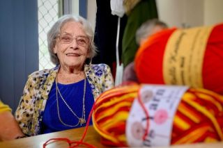 Sowing the seeds of change: Older Australians volunteer to make a difference