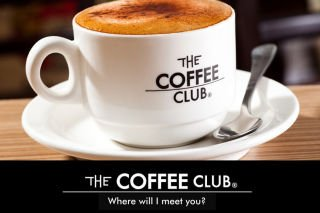 The Coffee Club - VIP Club
