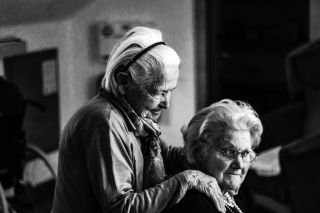 Commission gives hope for better aged care