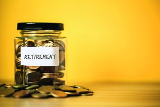 Review your retirement finances in 2021