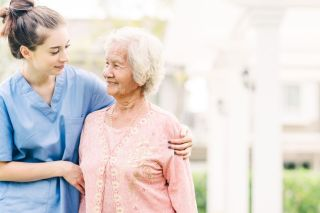 Demand for more aged care spending – new research