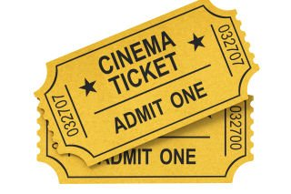 Discount Cinema Tickets