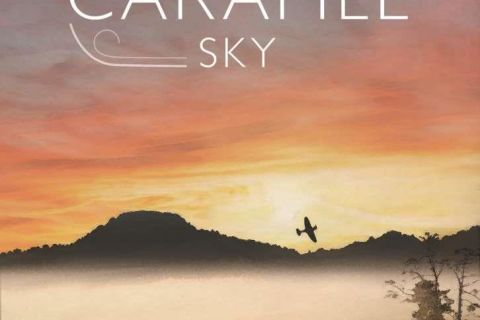 Win 1 of 3 copies of A Caramel Sky