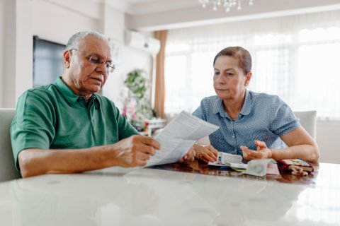 Top reasons why Age Pension claims are rejected
