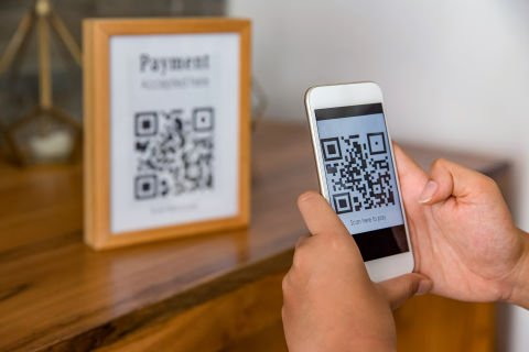 QR codes and how to use them