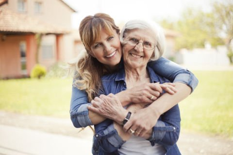 Home care funding solution in Budget Submission